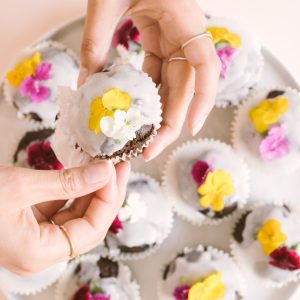 Decadent Chocolate Cupcakes
