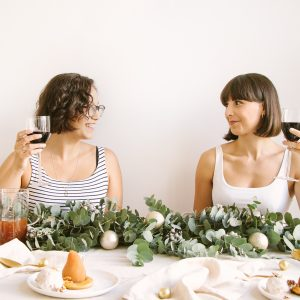The Vegan Christmas Table: What to cook & how to wow everyone